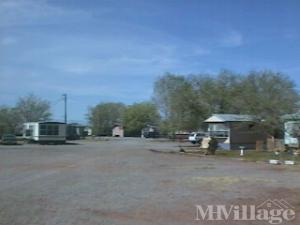 Photo of Freeman's Mobile Home Park, Alamogordo, NM