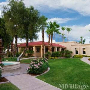 Photo of Sunrise Village 55+ Resort Community, Mesa, AZ