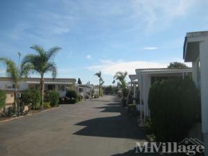 Photo Of Del Amo Gardens Mobile Homes Torrance CA