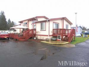 Photo Of Northwest Mobile Estates Vancouver WA