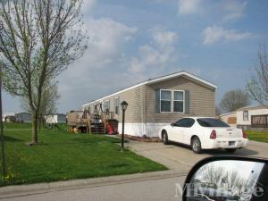 Photo of Countryside Mobile Home Park, Columbia City, IN