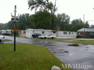 Photo Of Anchor Trailer Park Columbus OH