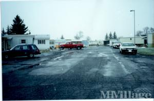 Photo of Syringa Mobile Home Park, Moscow, ID
