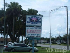 Photo of River Bend Mobile Home & RV Park, Okeechobee, FL