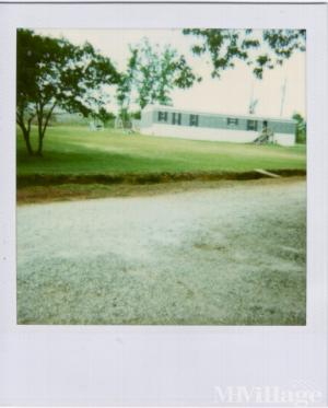 Photo of O'cains Mobile Home Park, Greenville, SC