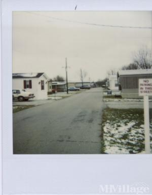 Photo of Rogans Mobile Home Park, Bardstown, KY