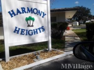 Photo of Harmony Heights Community, Dade City, FL