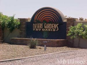 Photo of Desert Gardens RV, Florence, AZ