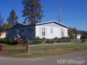 Photo of Dans Trailer Park, Sutherlin, OR