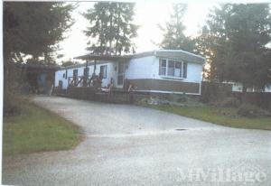 Photo of K & M Mobile Home Park, Olympia, WA