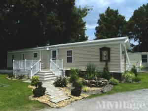 Photo of Sherwood Mobile Home Park, Midway Park, NC