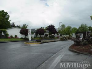 Photo of North Star Mobile Home Community, Corvallis, OR
