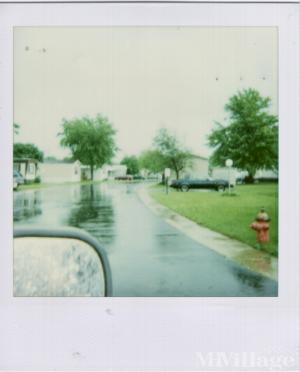 Photo of Berch Terrace Mobile Home Park, Fremont, OH