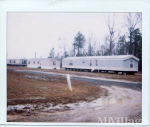 Photo Of Raspberry Mobile Home Park Darlington SC