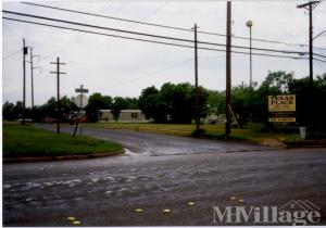 Photo of Texas Place MHP, Abilene, TX