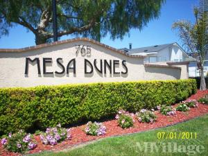 Photo of Mesa Dunes, Arroyo Grande, CA