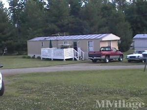 Photo of Ed's Mobile Home Park, Liberty, NC