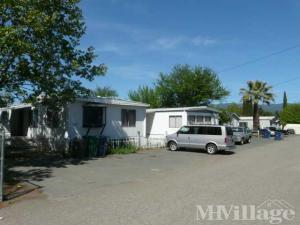 Photo of Twin Palms Mobile Home Park, Ukiah, CA