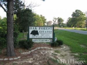 Photo of Oak Forest Estates, Denham Springs, LA