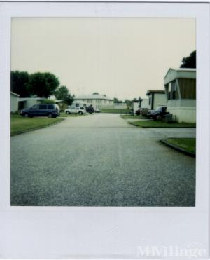 Photo of Cochran Mobile Home Park, Greenville, SC