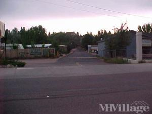 Photo Of Star Valley Motel Mobile Home R V Park Payson AZ