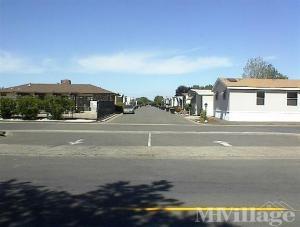 Photo Of El Dorado West Mobile Home Park Sacramento CA