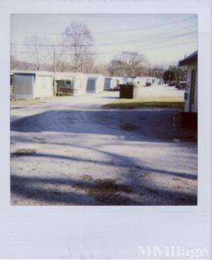 Photo of Green Valley Trailer Park, Melbourne, KY