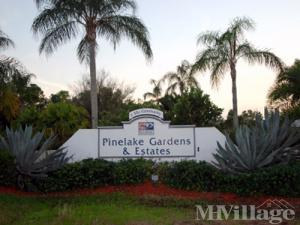 Photo of Pinelake Gardens and Estates, Stuart, FL