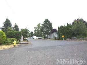 Photo of Cherry Blossom Mobile Home Park, Fairview, OR