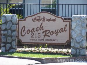 Photo of Coach Royal, Santa Ana, CA