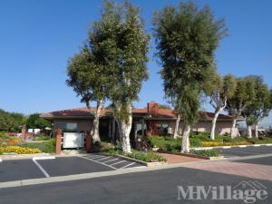 Photo of Prothero Mobile Home Estates, Lake Forest, CA