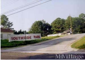 Photo Of Southside Mobile Home Park Monroe GA