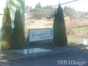 Photo of Springwood Of Beaverton, Beaverton, OR