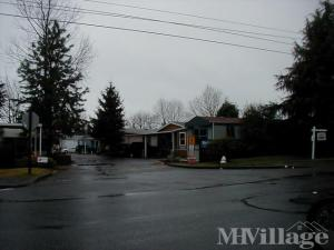Photo Of Benson Village Mobile Home Park Kent WA