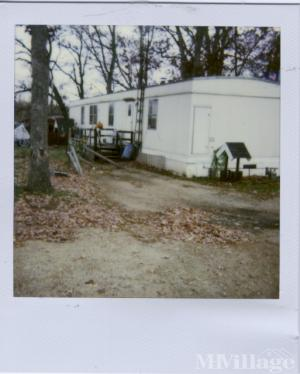 Photo of River Forest Mobile Home Park, White Pigeon, MI