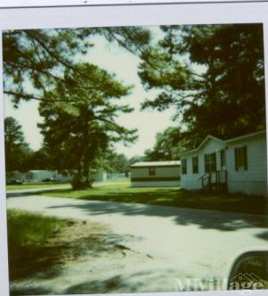 Photo Of Oak Ridge Mobile Home Park Beaufort SC