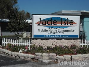 Photo of Jade Isle MHC, Saint Cloud, FL