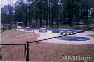 Photo of Forest Place Mobile Home Park, Macon, GA
