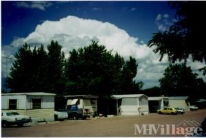 Photo of Canon Country Mobile Home Park, Canon City, CO