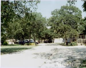 Photo Of Pleasant Oaks Mobile Home Park Joshua TX