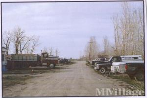 Photo of Fifth Ace Mobile Home Park, Bozeman, MT