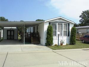 Photo Of Southtown Mobile Home Park Indianapolis IN