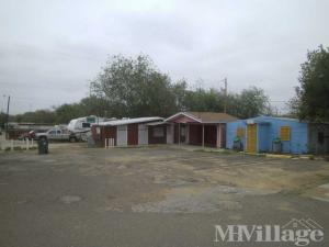 Photo of Towne North Mobile Home & RV Park, Laredo, TX