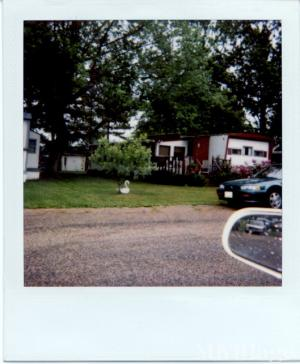 Photo of Roberts Trailer Park, Thornville, OH