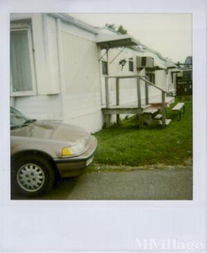 Photo of Feissner's Mobile Home Park, Berwick, PA