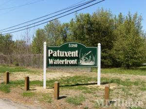 Photo of Patuxent Mobile Estates, Lothian, MD