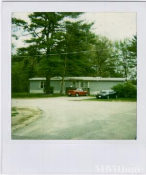 Photo of Silver Bell, Rochester, NH