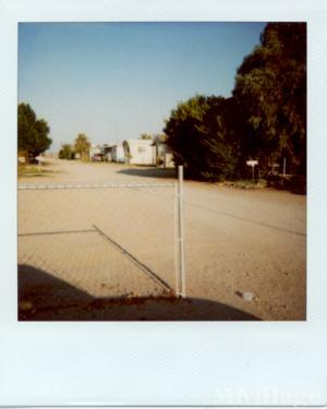 Photo Of Oasis Mobile Home Park Niland CA
