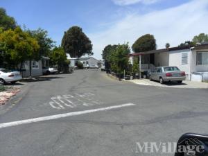 Photo Of Vallejo Mobile Estates CA