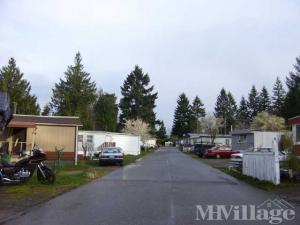 Photo of Rocky Point Mobile Home Park, Bremerton, WA